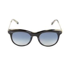 Garrett Leight Andalusia Cateye Sunglasses